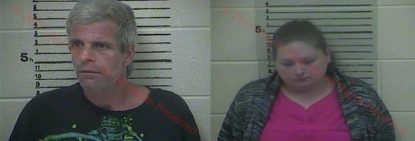 Clay County Couple To Appear In Court In Rape And Incest Case
