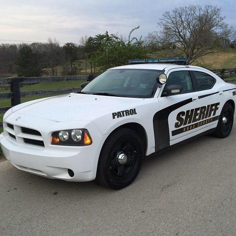 Knox County Police Recover Stolen Vehicle And Arrest Two