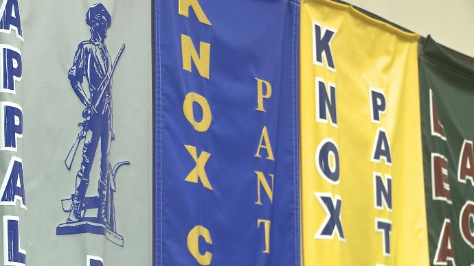 Knox County Schools Officials Say They Face More Than Two Million In Cuts
