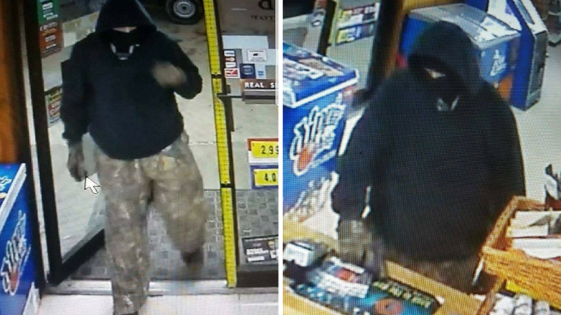 Would Be Robber Threatens Knox County Gas Station With Gun