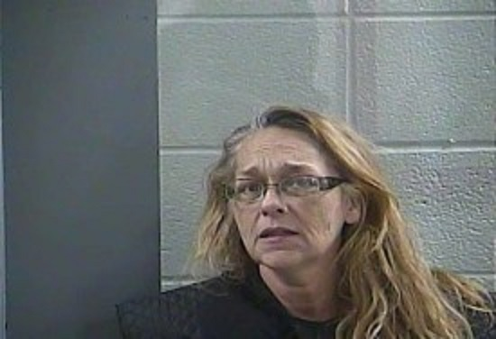 Woman Arrested In Laurel County After Allegedly Shooting Husband