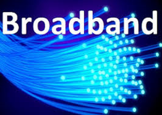 Lawmakers Wary Of Broadband Project Cost