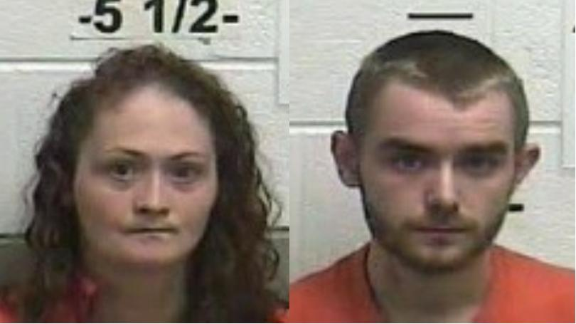 Whitley County Police Arrest Two After Finding Kids Living With Roaches And No Running Water
