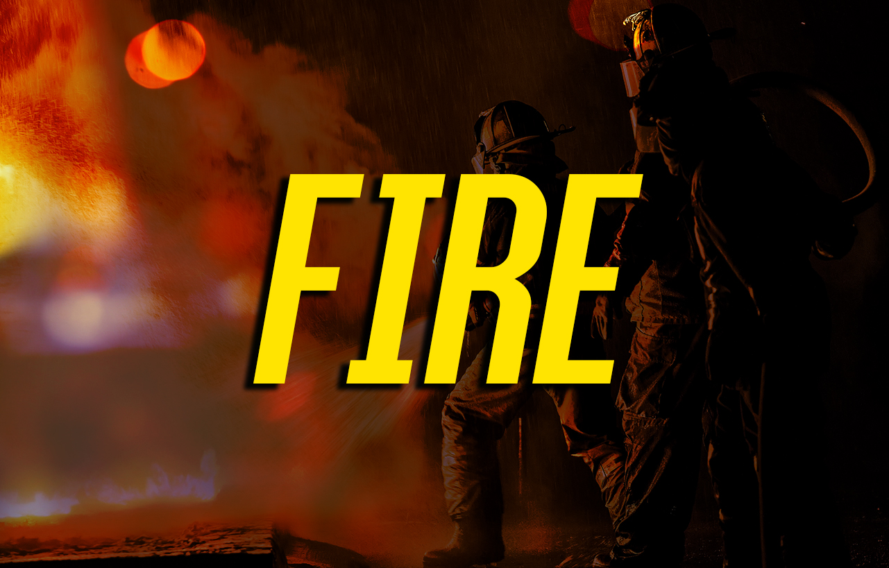 Crews Are Called Out To Small Fire At Clay County Detention Center