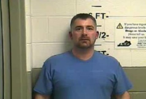 Corbin Father Charged With Child Abuse