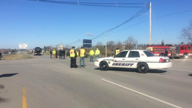 Three People Dead After Laurel County Crash