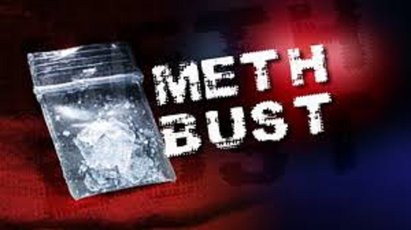Knox County Drug Investigation Leads To Two Arrests