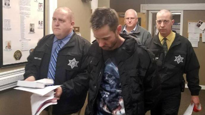 Grand Jury To Hear Laurel County Murder Case