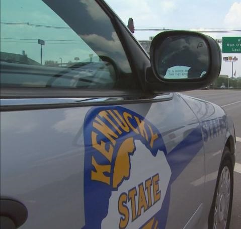 KSP To Conduct Traffic Safety Checkpoints