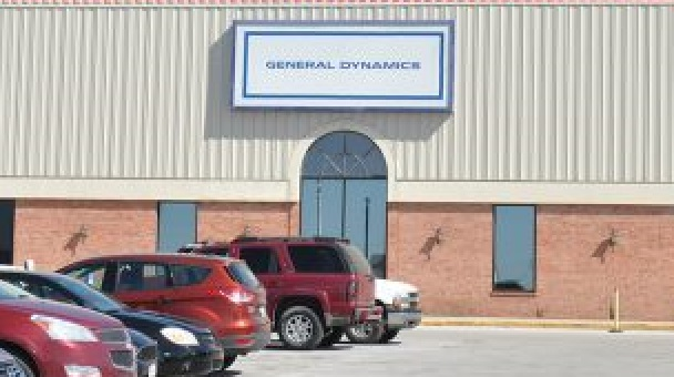 Officials Confirm Corbin General Dynamics Facility Closing