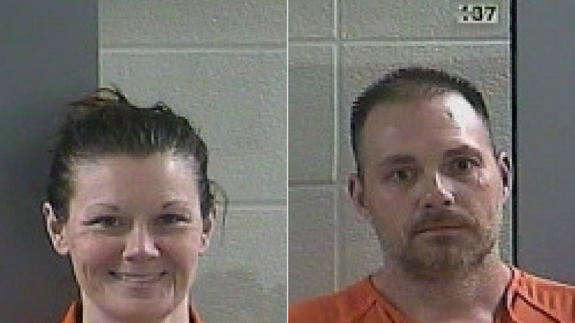 Two People Arrested For Stealing Side-By-Side And Trailer