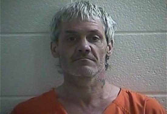 Laurel County Police Arrest Wanted Man And Find Drug Paraphernalia On Him