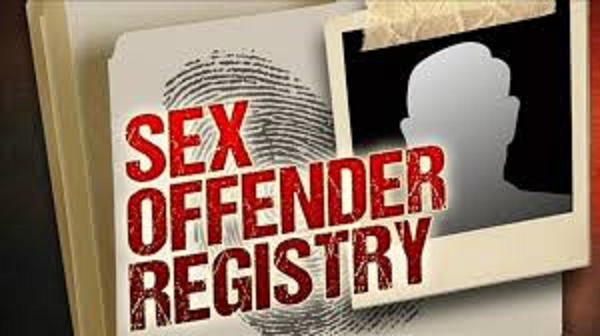 Knox County Man Arrested For Sex Offender Registration Violation