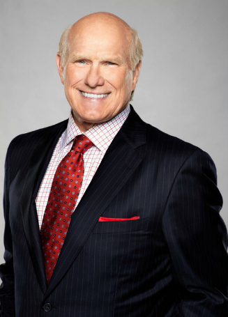 Good News And Bad News Regarding NFL Hall Of Famer Terry Bradshaw's Address At University Of The Cumberlands