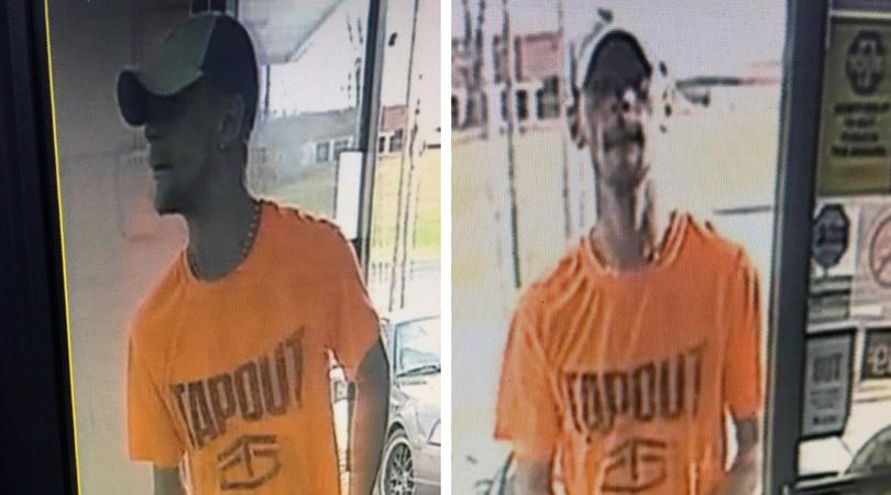 Corbin Police Looking For Stolen Credit Card Suspect