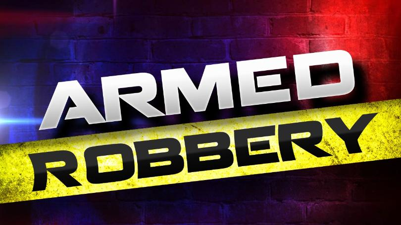 Whitley County Police Looking For Armed Robbers