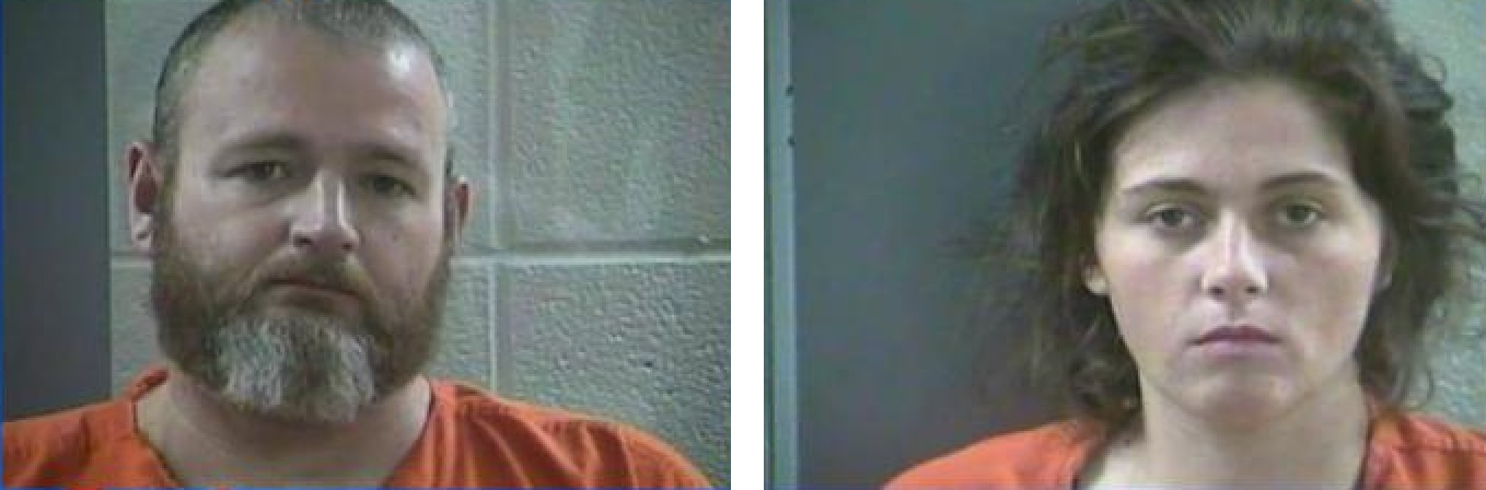 Two People Arrested In Laurel County After Police Find Them Passed Out In Car