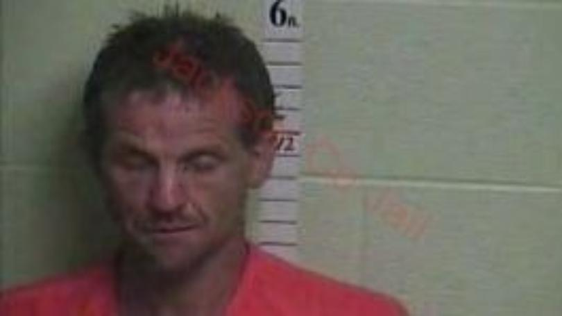 Man Arrested In Jackson County After Firing At Home While Riding ATV