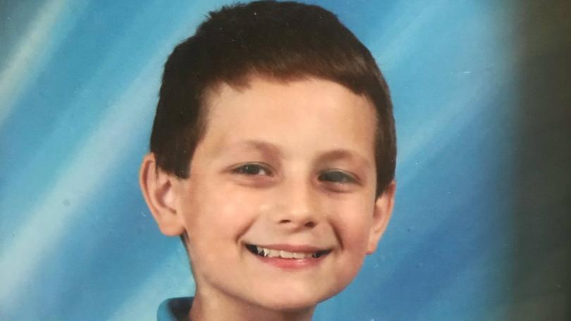 Missing 12 Year Old Boy Found Safe
