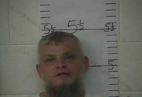 Knox Inmate Recaptured After Jumping Out Of transport Van