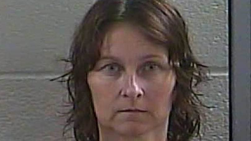 Laurel County Woman Arrested After Allegedly Allowing Underage Drinking