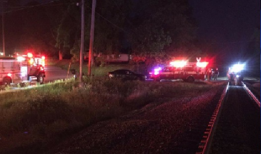 Boy Hit By Train In Laurel County Dies