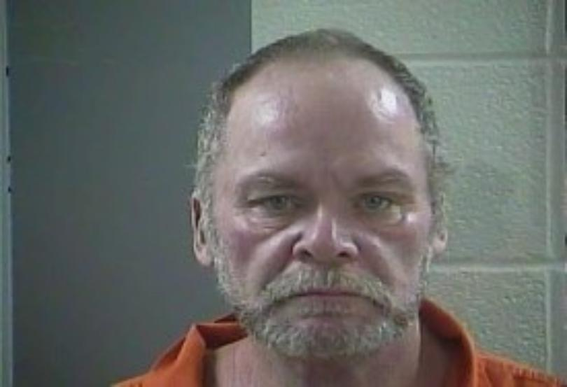 Laurel County Police Arrest Man Wanted On Drug Charges