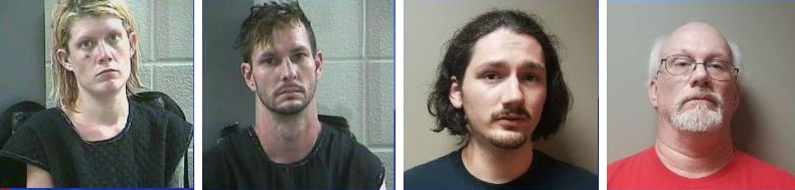 Laurel County Grand Jury To Hear Case Of 4 Accused In Stabbing Death