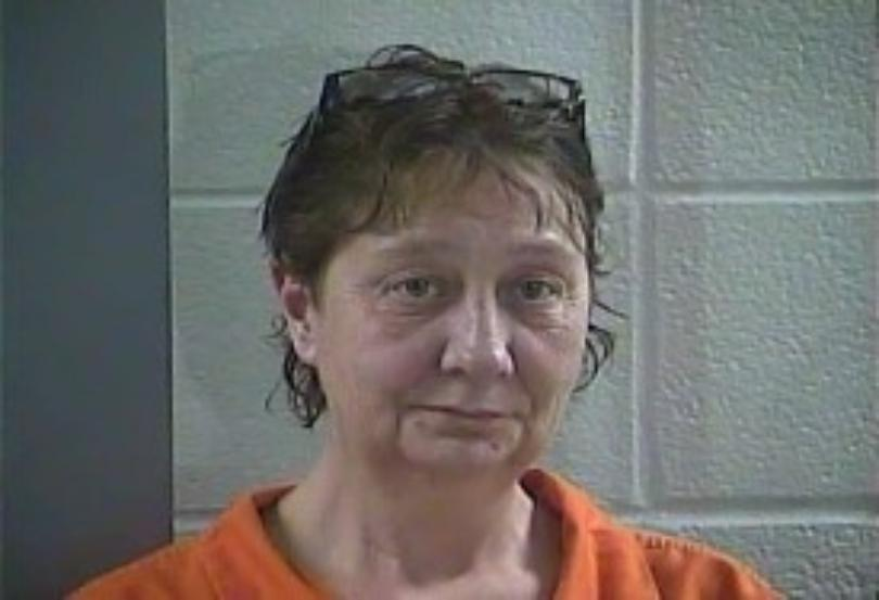 Intoxicated Woman Arrested In Laurel County After She Was Found Trespassing