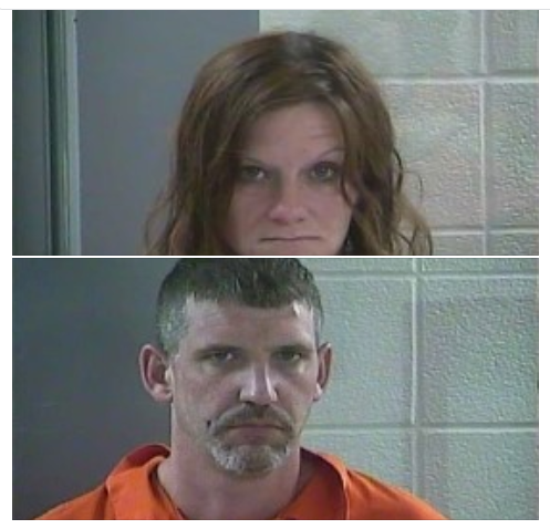 Laurel County Police Arrest Two People On Drug Charges
