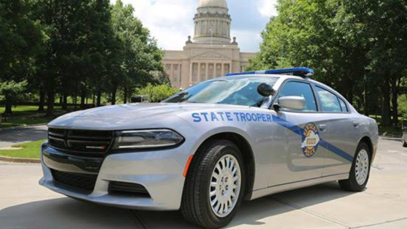 Kentucky State Police Academy Graduates 42 New Cadets
