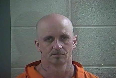 Corbin Man Arrested After Taking Meth Making False Report To Police