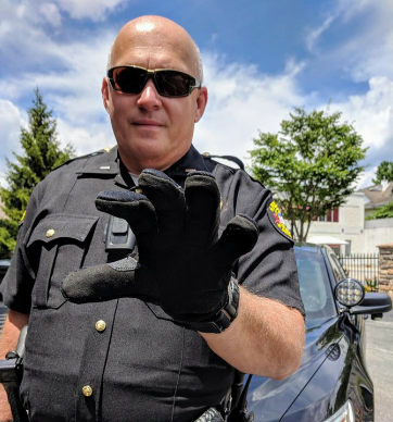 New Grant Provides London Officers With New Protective Gloves