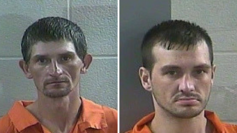 Two Clay County Men Indicted On Federal Drug Charges