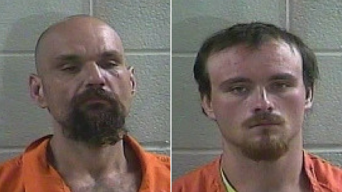 Two Laurel County Men Behind Bars After Fight