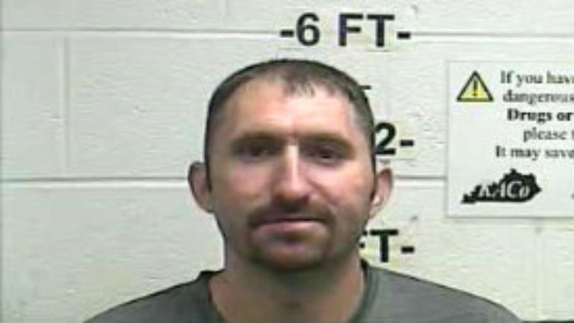 Whitley County Man Charged In Tennessee Arson Case