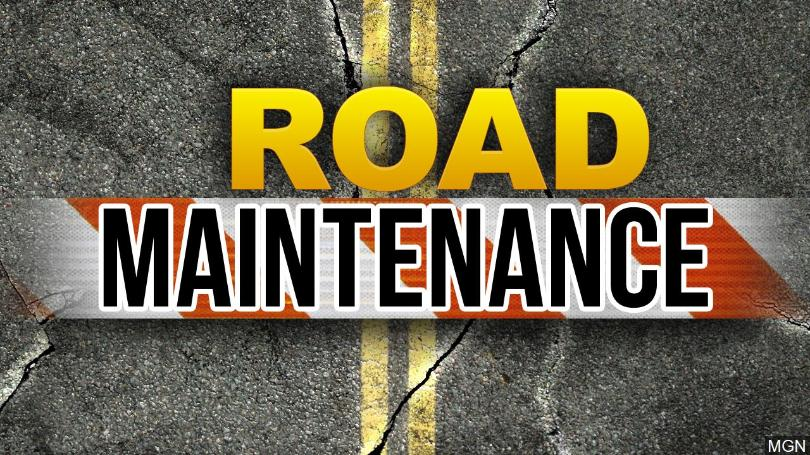 Lane Reductions Expected In Rockcastle County During Paving Project On I-75