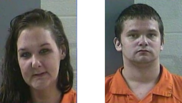 Corbin Parents Arrested On Child Abuse Charges