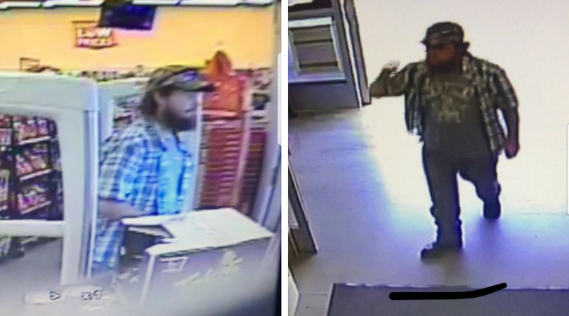 Laurel County Police Looking For Shoplifting Suspect