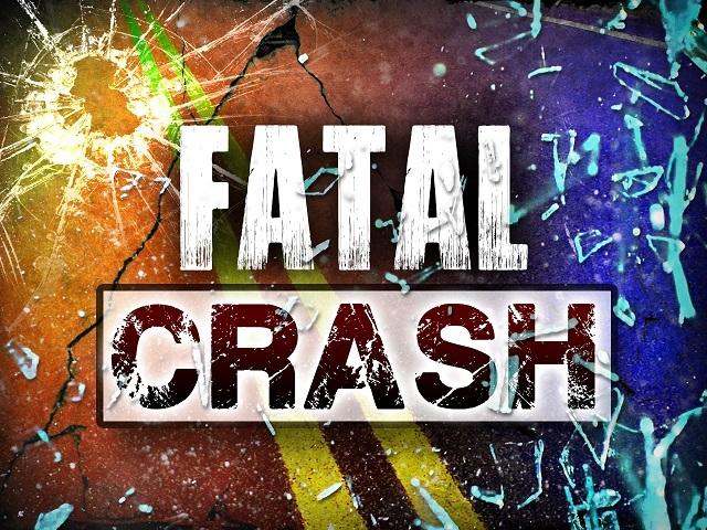 London Woman Identified In Deadly Jackson County Crash