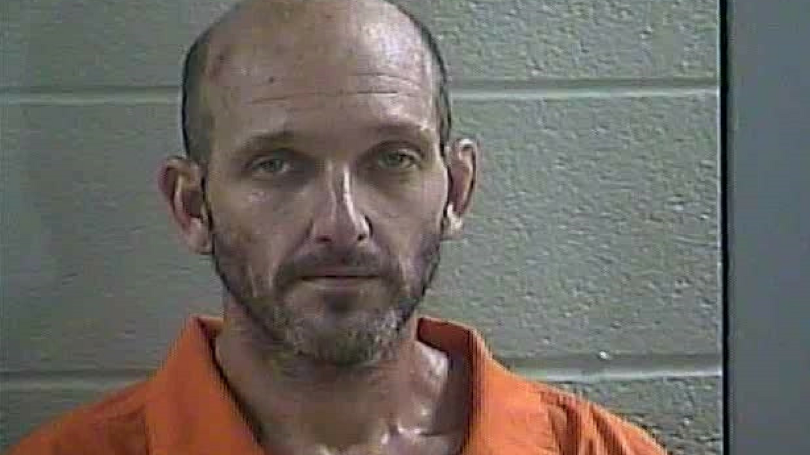 Man Arrested In Laurel County After Allegedly Assaulting And Holding Woman Hostage