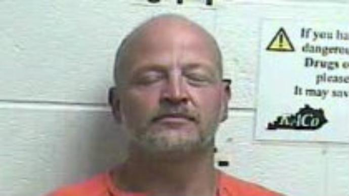Man Arrested In Whitley County In Connection To 25 Year Old Rape Case