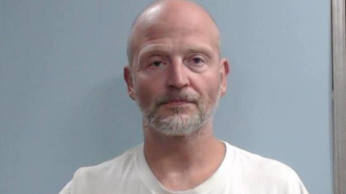 Rape Suspect Arrested In Whitley County Faces Judge