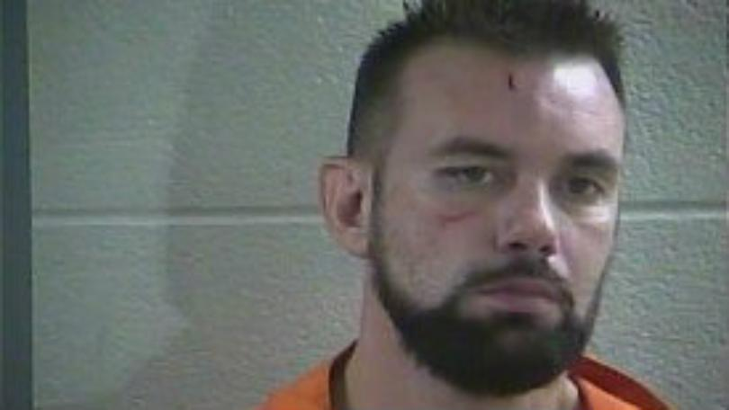 Laurel County Man Behind Bars After Allegedly Choking Woman