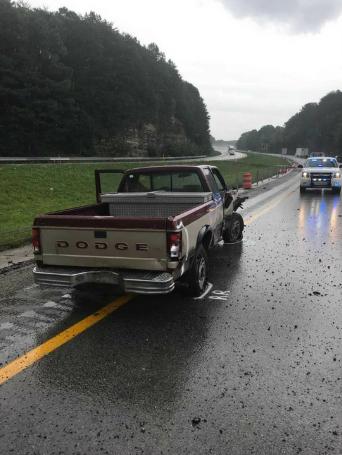 Police Release Name Of Man Killed In I-75 Crash