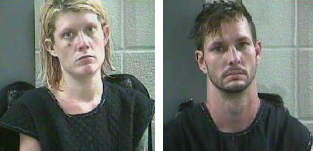 Grand Jury Indicts Laurel County Couple Accused Of Killing Mother