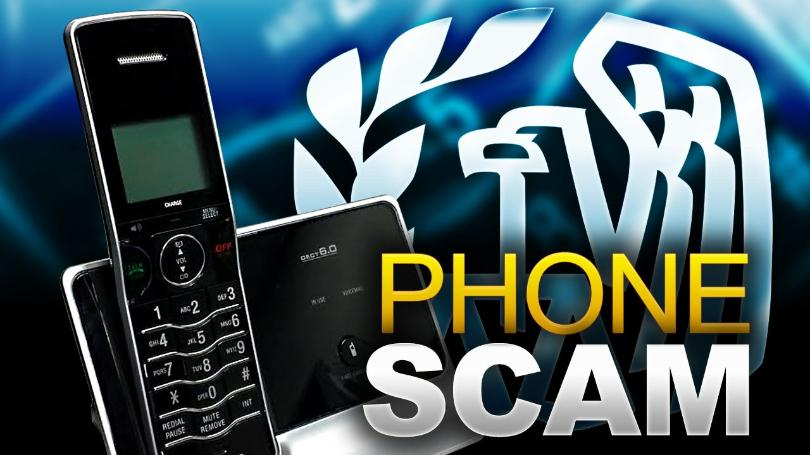 Laurel County Sheriff Warns Of Phone Scam