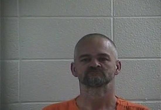 Laurel County Man Arrested For Domestic Violence