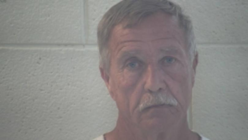 Pulaski County Man Arrested On Child Sex Abuse Charges