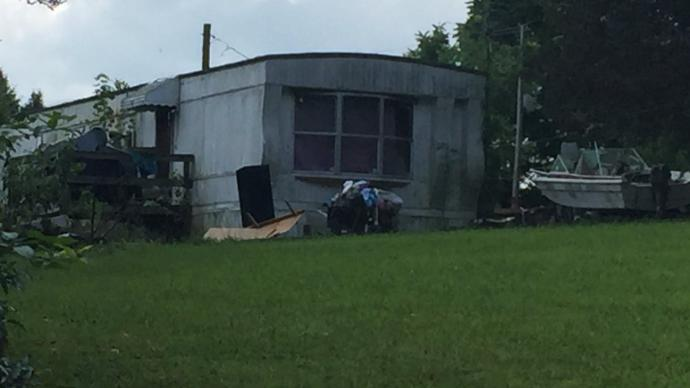 Teen With Explosives Found Dead In Whitley County Home